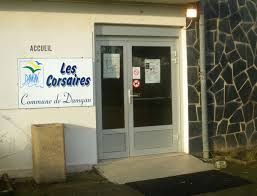 Salle des Corsaires - Damgan