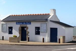 Penerf - Le bureau du port