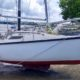 First 18 Quille relevable Année 1981