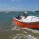 A vendre bateau pêche promenade